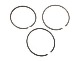 VR6 12v / 24v Piston Ring Set