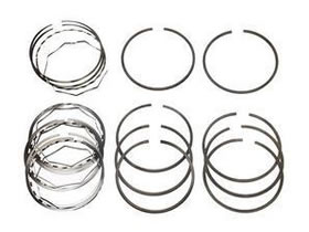 8v 1.8L Piston Ring Set