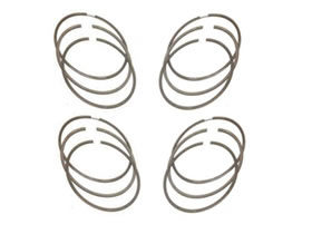 8v / 16v 2.0L Piston Ring Set