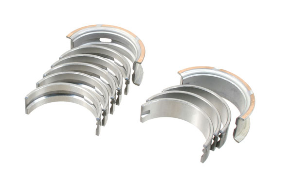 4cyl Main Bearing Set - .25mm
