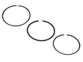 1.8T 20v Piston Ring Set