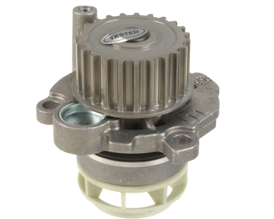 Water Pump - FSI with Metal Impeller