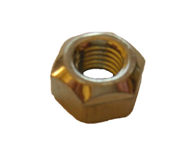10mm Exhaust Locknut