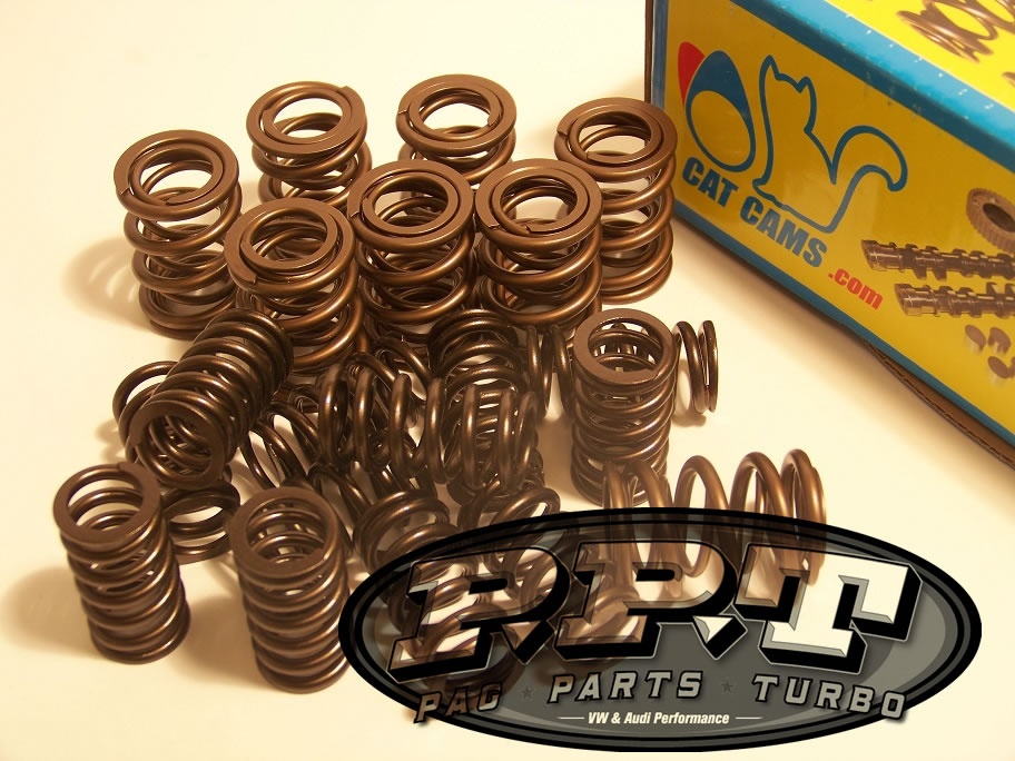 Cat Cams Gold Valve Spring Set