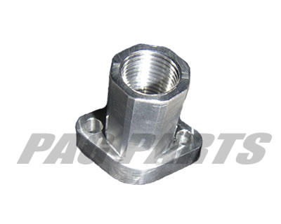 1.8T Oil Pan Adapter