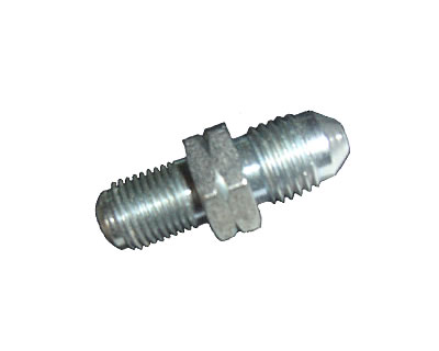 -4AN to 10MM Straight Adapter
