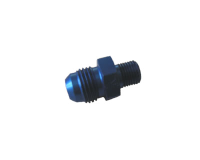 -6AN to 10x1.0mm Straight Adapter