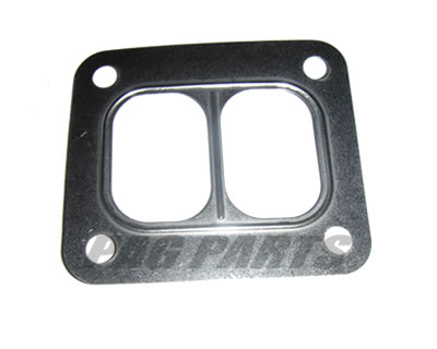 T4 Inlet Gasket Divided