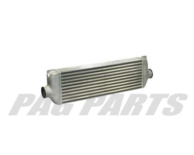 Precision 600HP Intercooler AS1025