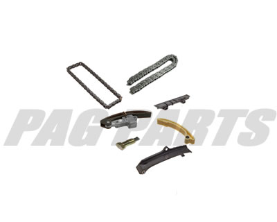 Timing Chain Kit VR6 12v 98-02 (single chain)