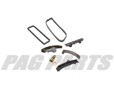 Timing Chain Kit VR6 12v 92-97 (double chain)