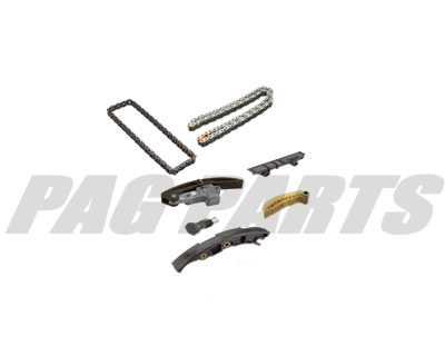 Timing Chain Kit VR6 24V BDF 02-05 R32 2004