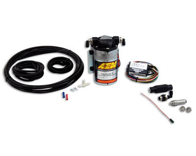 AEM Water/Methanol Injection Kit No Tank