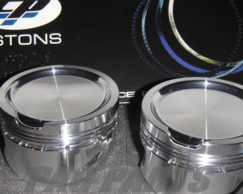CP VW/Audi 1.8T 2.0L Stroker Piston Set