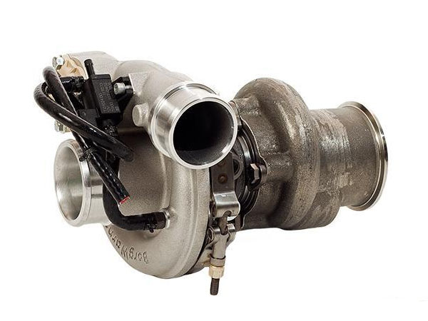 EFR 6258 Turbocharger