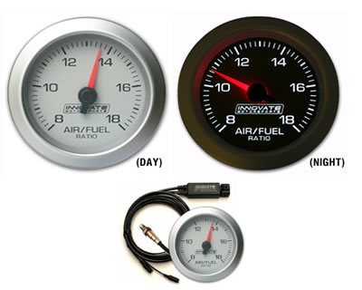 Innovate G2 Air Fuel Gauge Kit