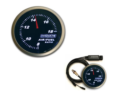 Innovate G3 Air Fuel Gauge Kit