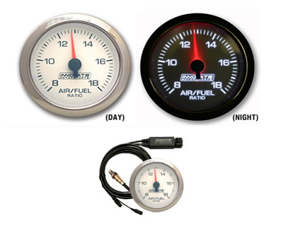 Innovate G4 Air Fuel Gauge Kit