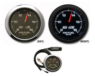 Innovate G5 Air Fuel Gauge Kit