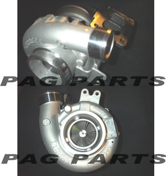 Garrett GT4088 Turbocharger