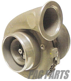 Garrett GT4202 Turbocharger