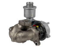 OEM Borg Warner Turbochargers