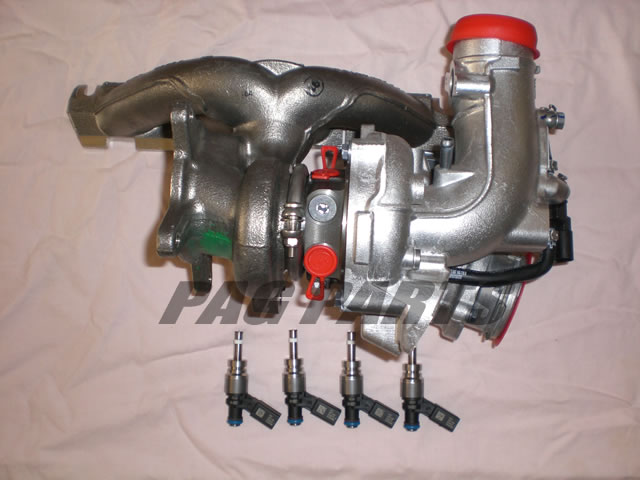 2.0T Transverse K04 Turbo Upgrade Stg 1