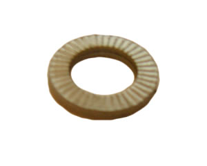 8mm Nordlock Washer