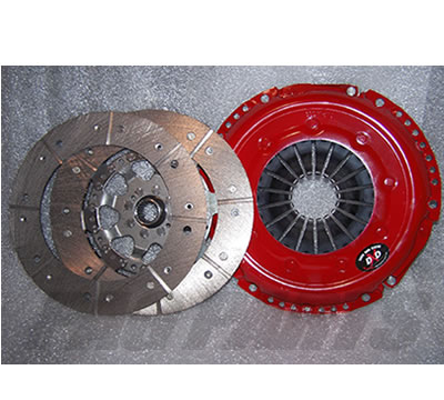 South Bend R32 Clutch Kits with FW