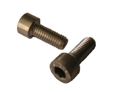 8mm Socket Head Stainless
