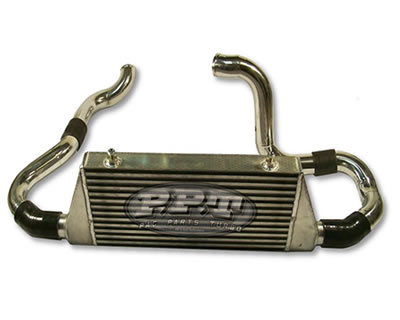 MK4 1.8T Transverse 550hp Intercooler Kit
